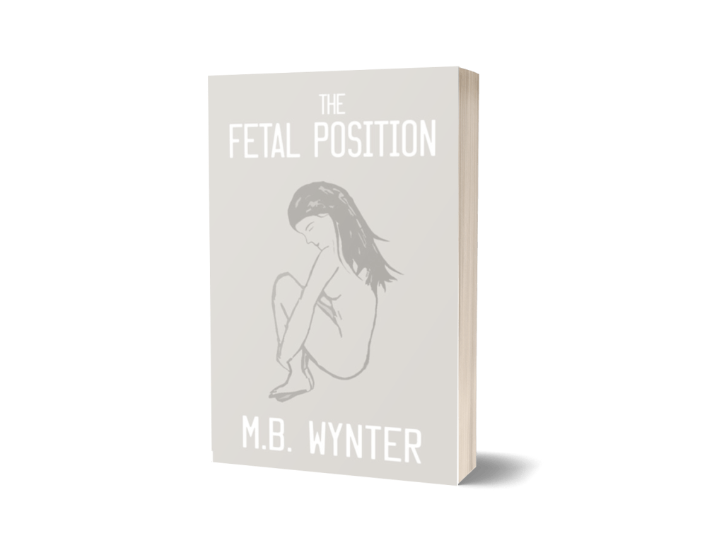 Featured Authors cover The Fetal Position