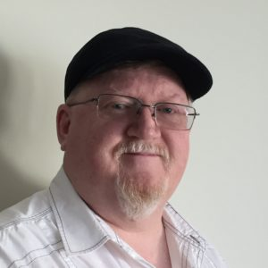 photo of David Alomes a Tassie Author