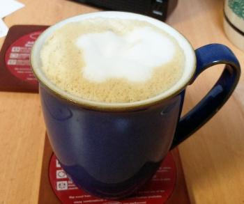 Senseo Cappuccino