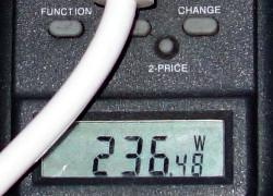 Meaco 20L Watts