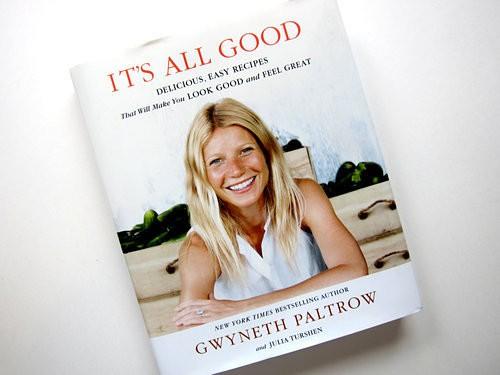 Gwyneth Paltrow 'It's All Good'