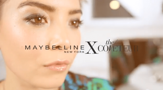 Maybelline x The Coveteur