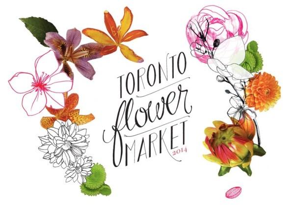 toronto flower market
