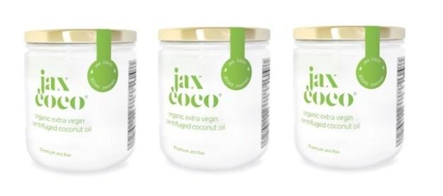 jaxcoco coconut oil