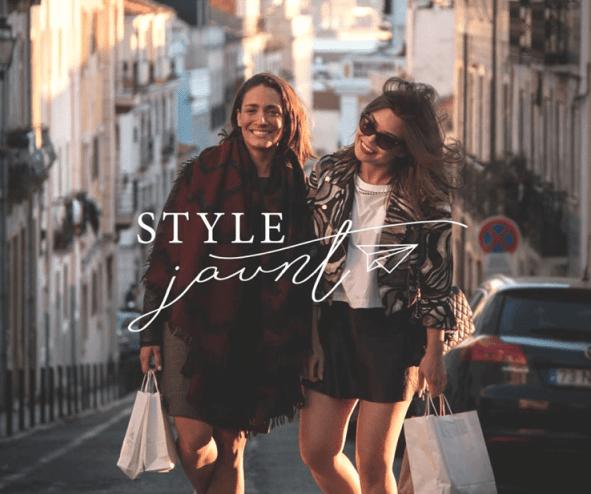 style jaunt - flare magazine - air transat