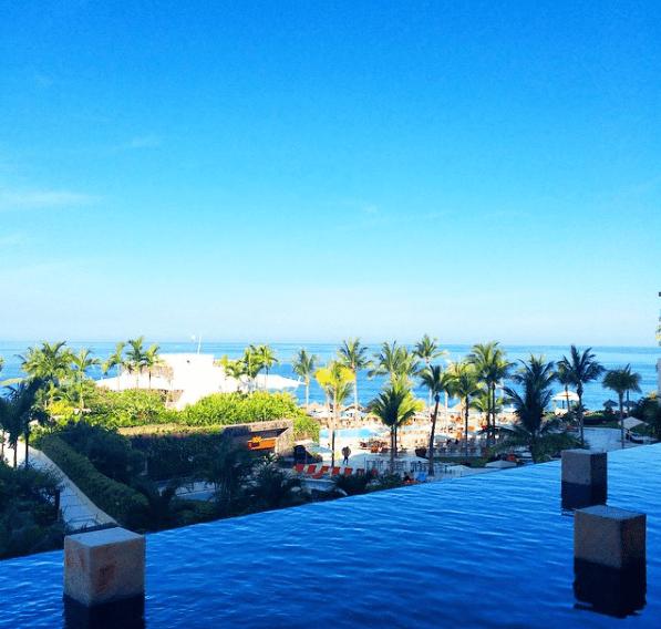now amber resort puerto vallarta - style jaunt mexico
