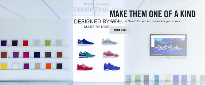 periscopio restante Patrocinar  Celebrate The Launch of NIKEiD Canada with Nike.com LIVE in Toronto