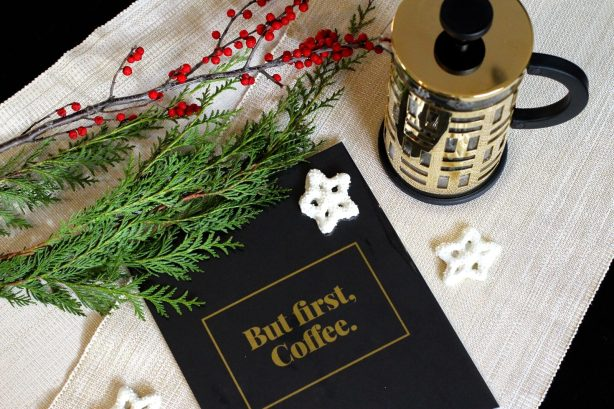 8 of The Best Hostess Gifts for The Holidays from Giftagram!