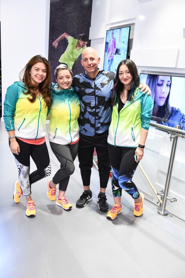 Celebrity Trainer Harley Pasternak Shares His Top Tips For Working Out with FitBit!
