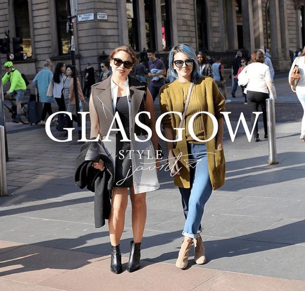 Glasgow City Guide - Style Jaunt - FLARE x Air Transat - Gracie Carroll