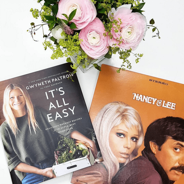 gwyneth paltrow it's all easy cookbook