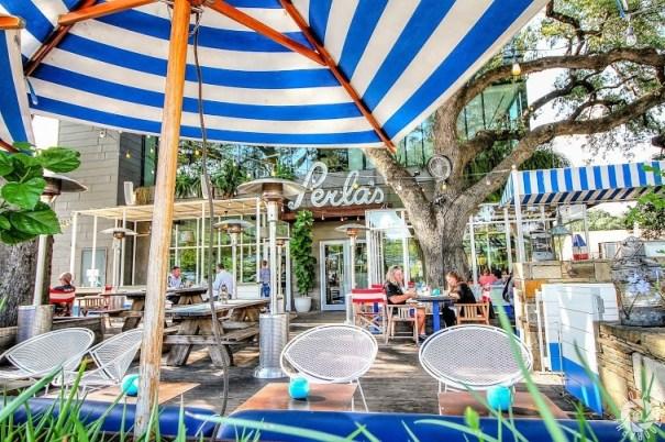 5 great restaurants in austin - Perlas Austin