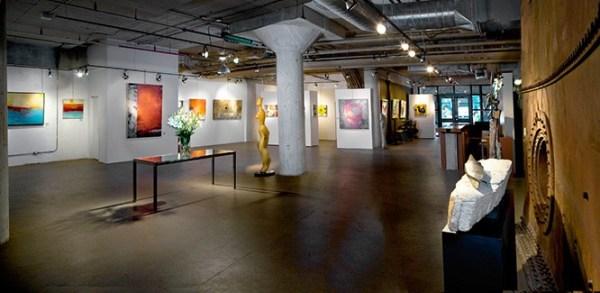 Arta Gallery