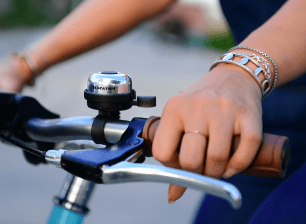 How I Got Ready For Biking in Toronto: Tips For Total Beginners - Gracie Carroll