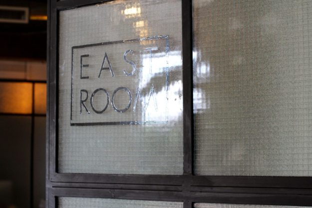 An Interview with The Tastemakers Behind the East Room Toronto - Gracie Carroll