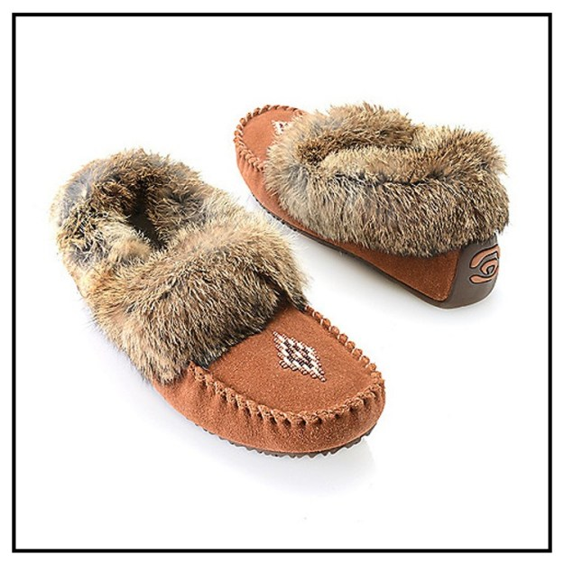 Manitobah Mukluks - 16 Canadian Online Shopping Stores You Can Shop with PayPal Canada