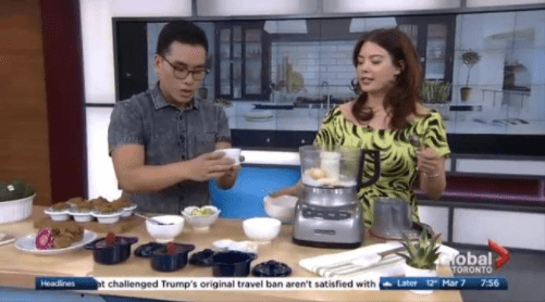 baking with avocados from mexico - global morning - gracie carroll - liam vu
