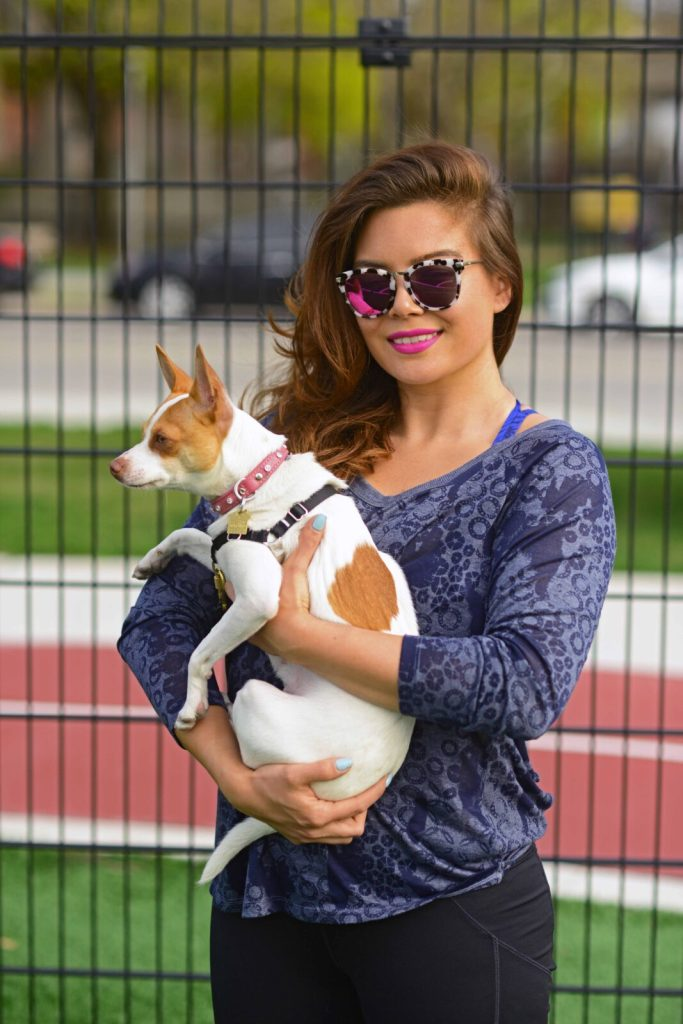 GracieCarroll - Marks Shambhala - New Dog Owner Guide Products