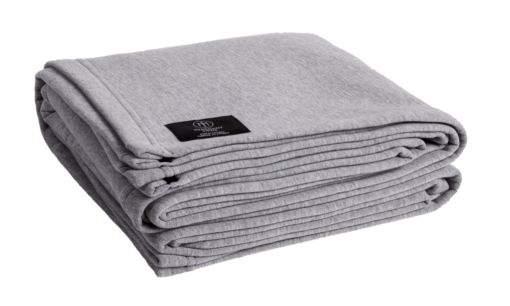 Merchant Sons Sweatshirt Blanket