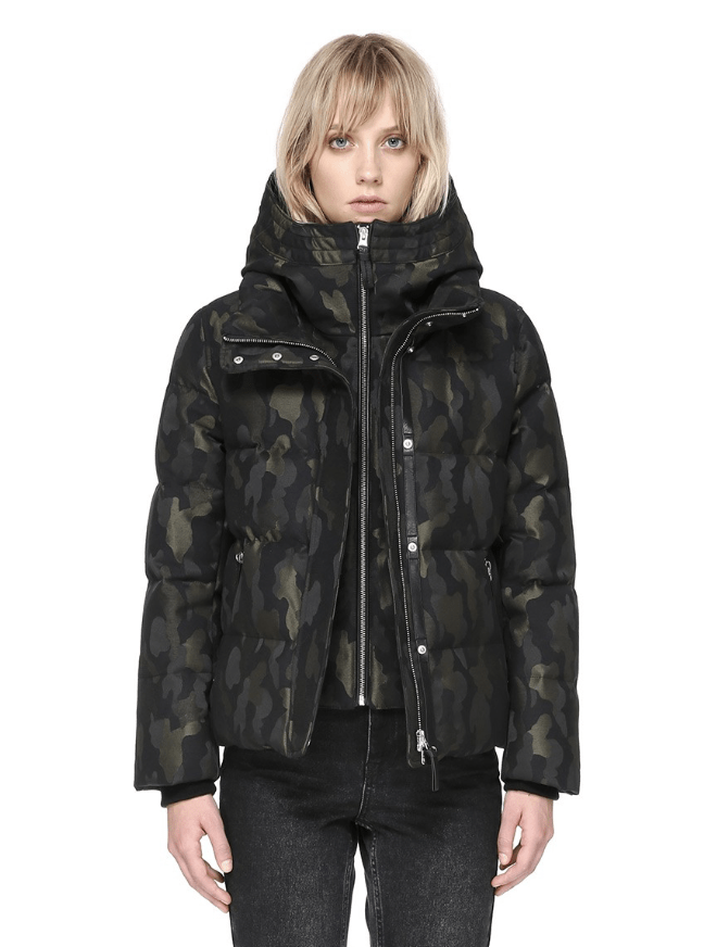 Canadian Winter Coat Brands 2017 Fashion