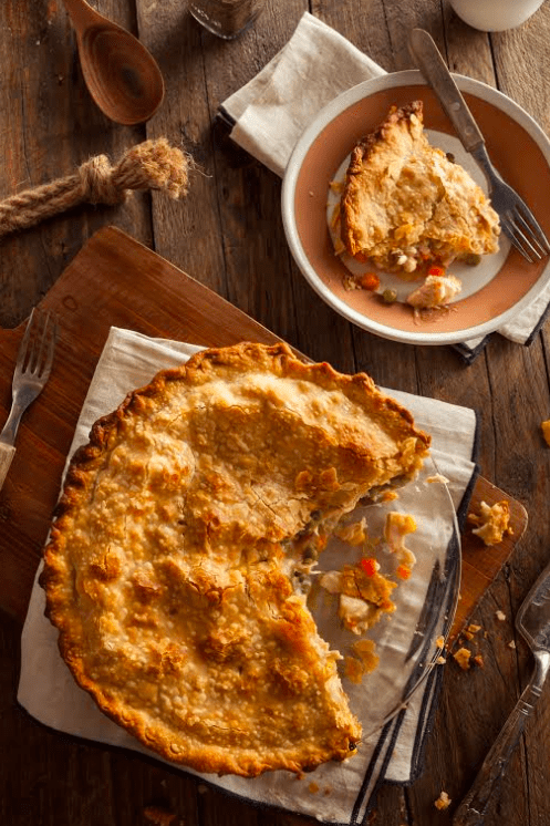 The Sheppard's Pie from Beretta Farms' Ready-Made Entrees