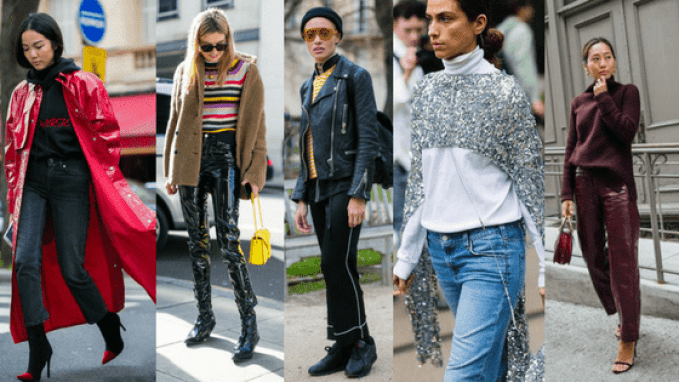 Sunday Street style looks for less 2017