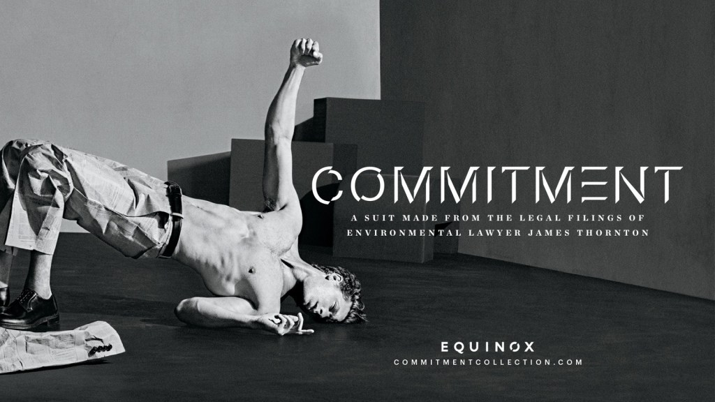 equinox commit to something campaign 2018