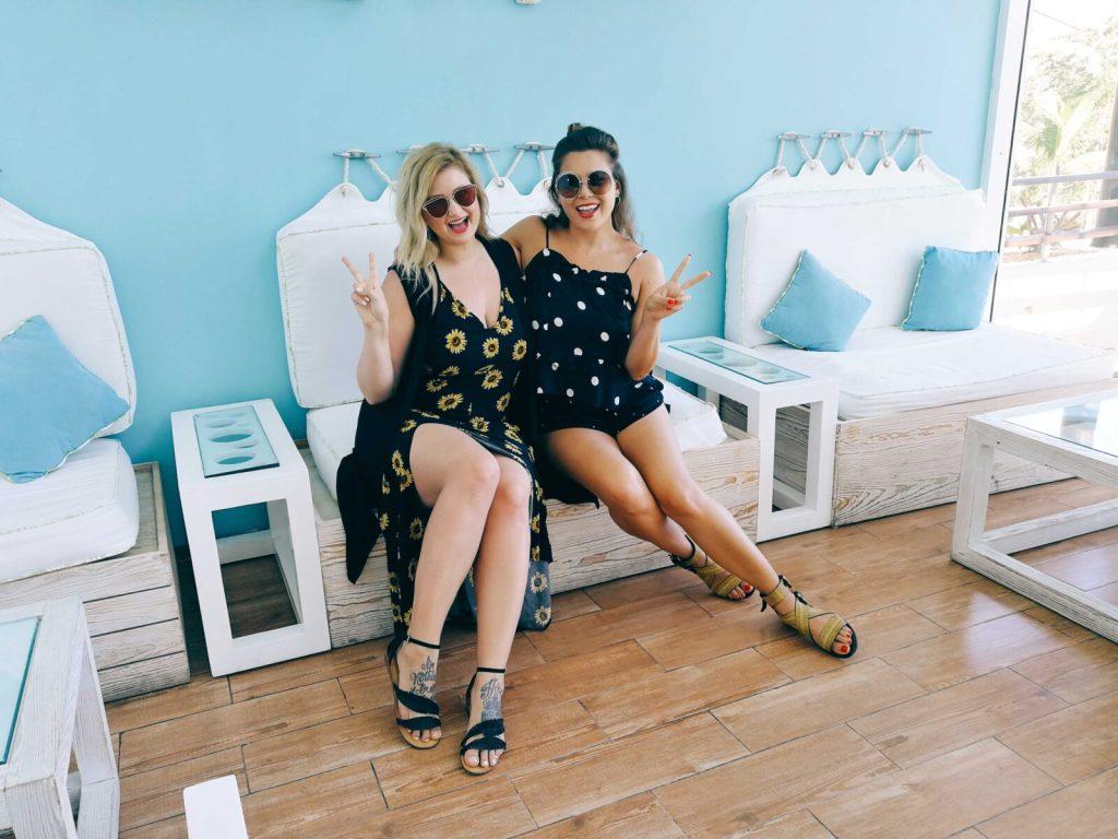 Gracie Carroll - Sunwing Vacations - Punta Cana AlSol Del Mar Cap Cana