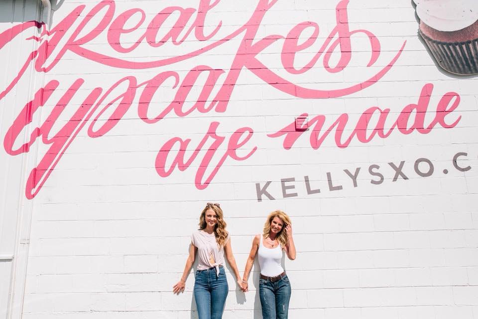 Kellys Bake Shoppe