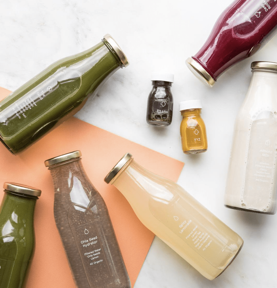 15 Best Toronto Juice Brands 2018