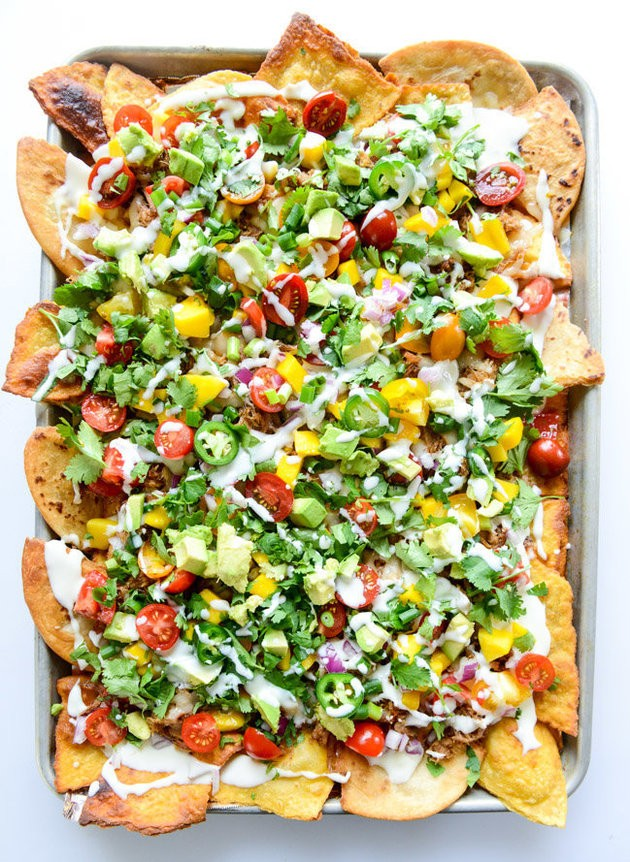 best nachos recipe