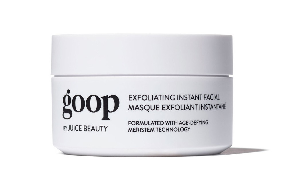Goop Jean Godfrey June Skincare Tips Clean Green Beauty