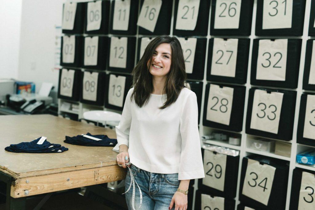 12f6a02f651e9 #FounderFiles: Meet Christina Remenyi of Fortnight Lingerie & Swim