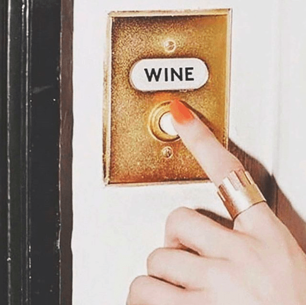 ring for wine - edit seven