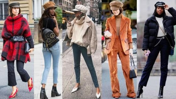 Baker Boy Hat Trend 2018 Toronto StyleBook EditSeven