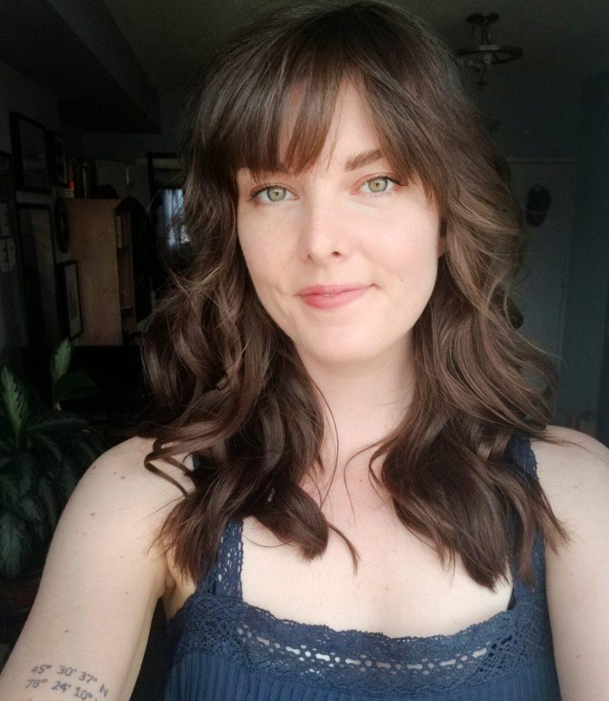 Alexandra Donaldson Portrait
