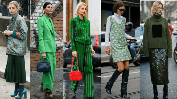 St Patricks Day Chic Guide Toronto edit seven 2018