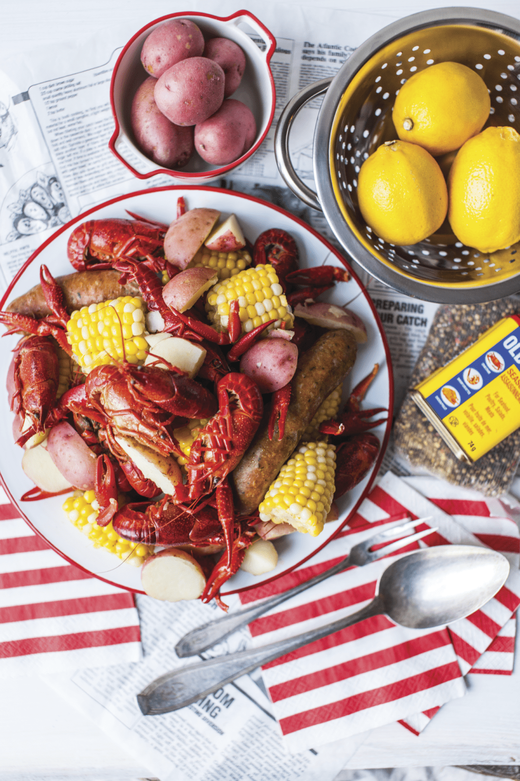 Chef Matt Pettit's Favourite Recipes from The Great Shellfish Cookbook