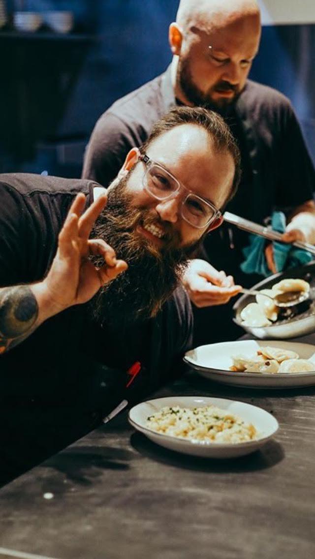 Brett Howson Tennessee Tavern toronto hot chefs edit seven 2018