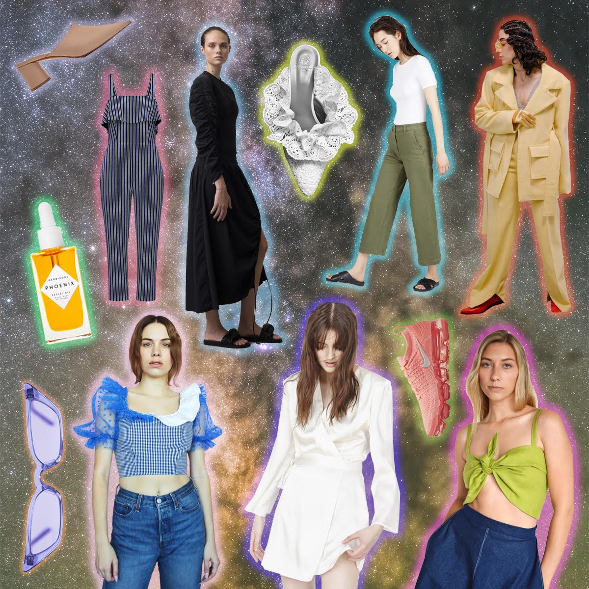Star Signs May Horoscope Shopping Style Edit Seven