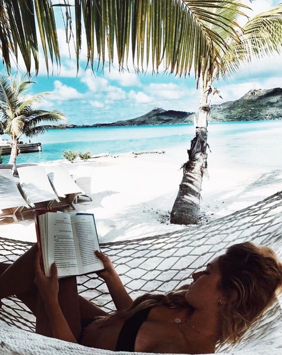 best beach reads summer 2018 -