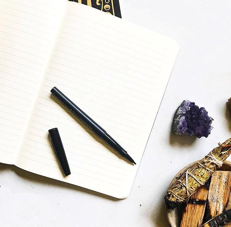 journal crystals toronto edit seven 2018