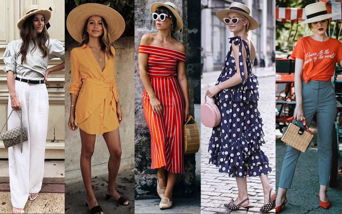 stylebook edit seven straw hat toronto 2018