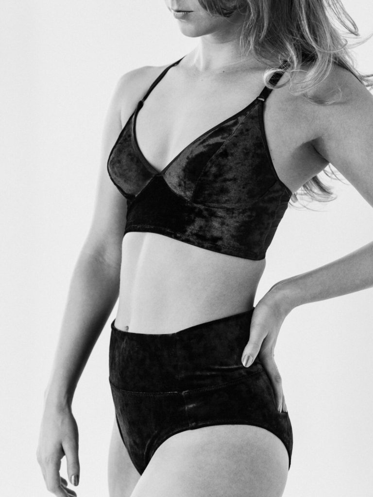 misfit studio fortnight lingerie collab