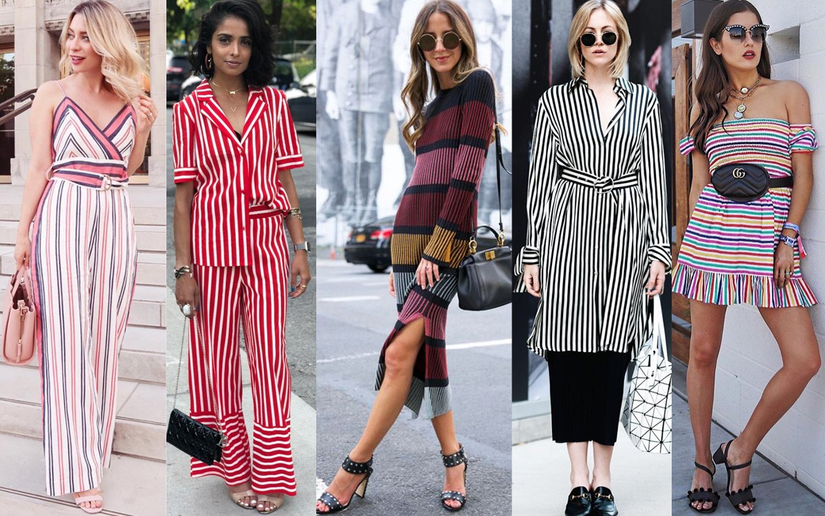 stripes stylebook toronto edit seven trends 2018