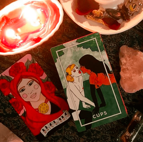 best tarot card readings in toronto
