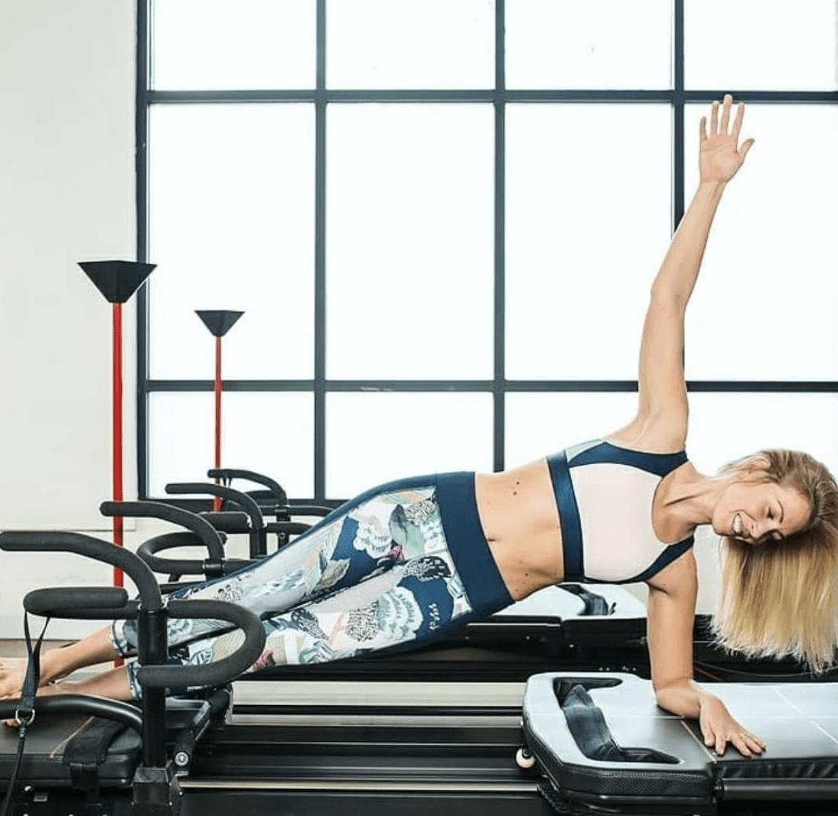 studio lagree pilates reformer edit seven toronto 2018