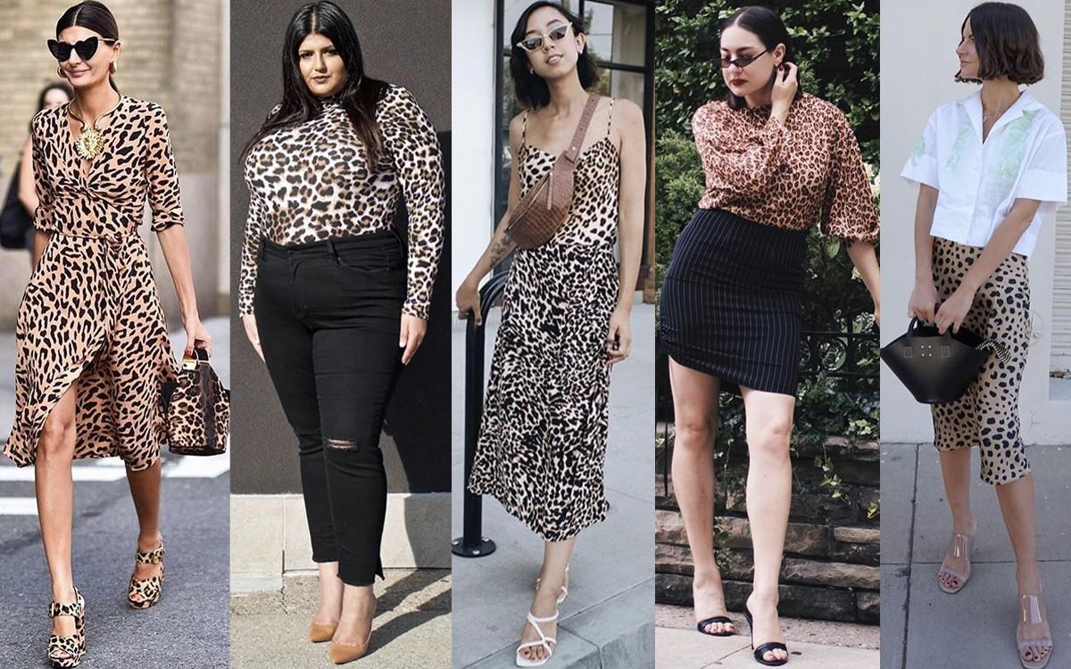leopard print edit seven toronto 2018