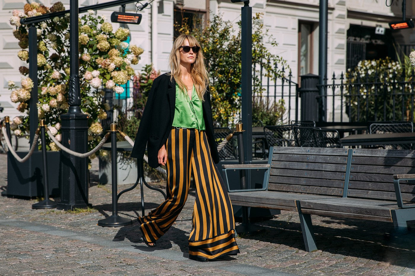 Jeanette Friis Madsen stylebook blazers 2018 edit seven