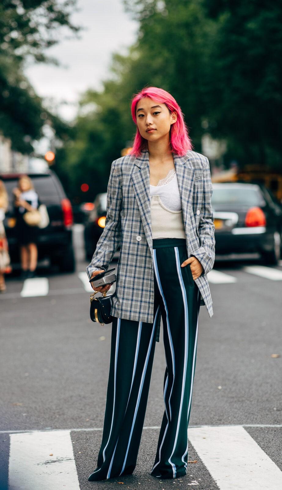 Margaret Zhang stylebook blazers 2018 edit seven